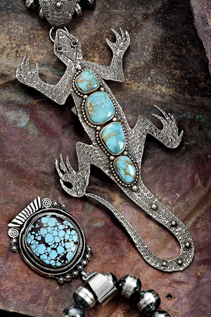 Collectible Southwestern Jewelry