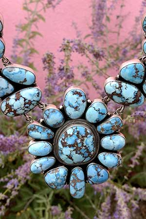 Collectible Turquoise